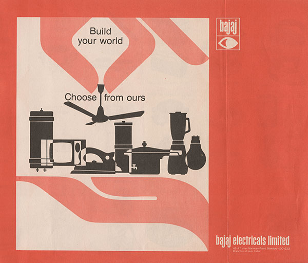 Bajaj Electricals Ltd.