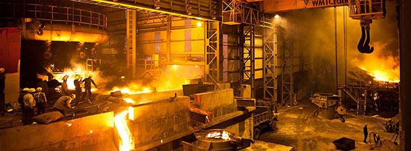 Mukand Ltd. buys stake in Hospet Steel Ltd.