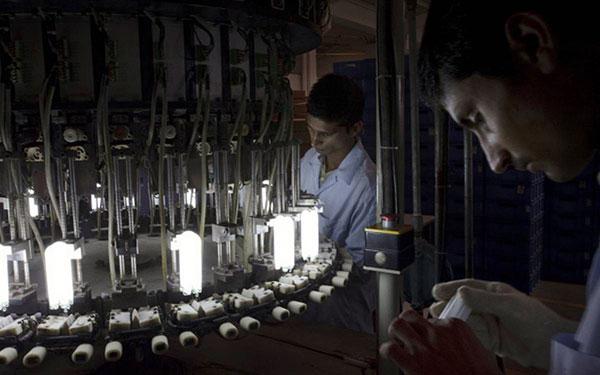 Starlite Lighting invites Bajaj Electricals