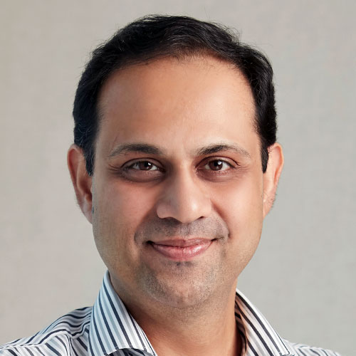 Sanjiv Bajaj - Promoter-Director of Bajaj Sevashram Private Limited